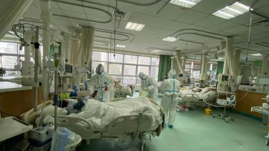 Photo of لجنة الإنقاذ الدولية تحذر من إصابة مليار إنسان بكورونا في حال لم تتخذ الإجراءات السريعة