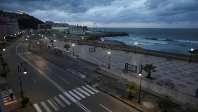 Photo of تزايد وفيات وإصابات كورونا في الجزائر