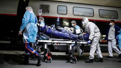 Photo of كورونا يواصل الانتشار وأكثر من 42 ألف وفاة عالميا