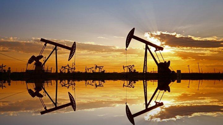 ارتفاع أسعار النفط العالمي