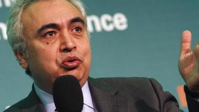 """Photo of """"الطاقة الدولية"""" تحذر من انخفاض حاد في الطلب على النفط"""