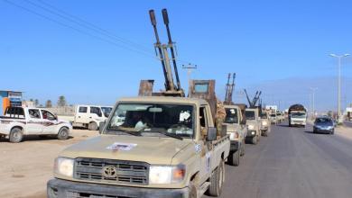 Photo of قوات الوفاق تشن هجوما واسعا وتسيطر على 4 مدن