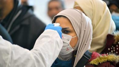Photo of تعرف على أماكن تسجيل إصابات كورونا في ليبيا