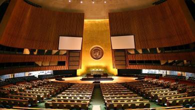 Photo of قرار أممي بالإجماع: توحيد التعاون الدولي لمكافحة الوباء