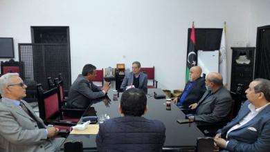 Photo of بلدية طرابلس المركز: رفضنا استلام ميزانية الطوارئ وسنعتمد على التبرعات