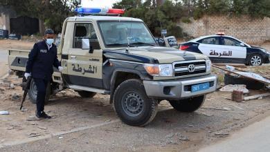 """Photo of """"أمن تاجوراء""""..تحرير مواطن تم اختطافه إلى """"القويعة"""""""