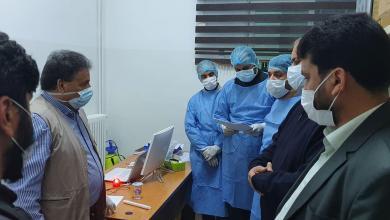 """Photo of وزارة الصحة تعلن سلبية 10 حالات اشتباه بـ""""كورنا"""" من بنغازي والبيضاء"""