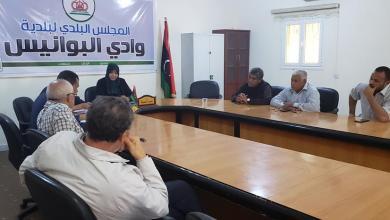 Photo of البلدي البوانيس يناقش تأخير الفصل المالي والإداري بقطاع التعليم