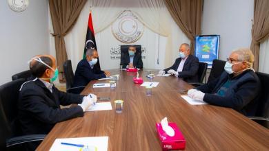 Photo of المشري يوجه خطابا للسراج حول قرار تخصيص مبلغ مالي للبلديات