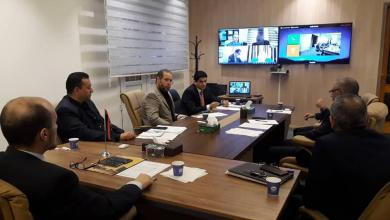 Photo of تعليم الوفاق تدرس سبل إكمال العام الدراسي في الجامعات