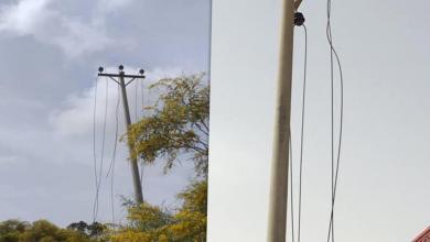 "Photo of ""تعديات خطيرة"" ترهق شبكة الكهرباء وتُهدّدها"
