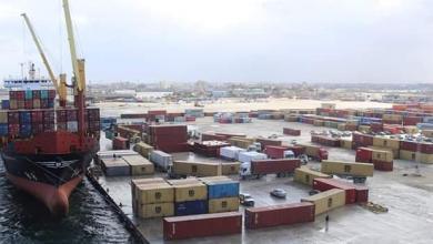 Photo of ميناء بنغازي يستقبل 161 سفينة خلال 3 شهور