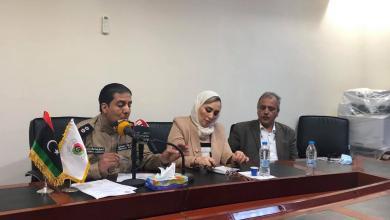 Photo of كشف حقيقة تسجيل وفيات بكورونا داخل سجون الحكومة الليبية