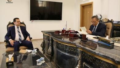 Photo of الحكومة الليبية تتكفل بنفقات المواطنين العالقين بالخارج