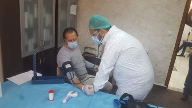 Photo of مصرف الدم المركزي بمدينة المرج يطلق حملة مكثفة للتبرع