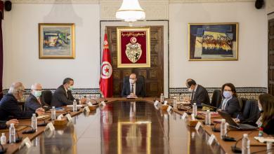 Photo of تونس: موقفنا من أزمة ليبيا قائم على الشرعية الدولية