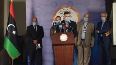 صورة صحة الوفاق تطرح آليات تنفيذ الحظر الكامل للتجول