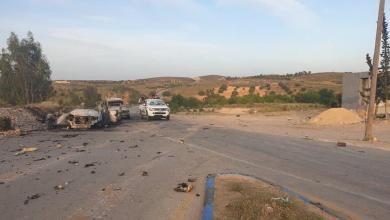 Photo of الجيش الوطني يُحبط هجمات قوات الوفاق