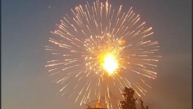 "Photo of العراق.. احتفالات بـ""هزيمة كورونا"" تسفر عن إصابة 13 شخصاُ بأعيرة نارية"