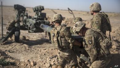 Photo of أميركا تعتزم إرسال قوات إلى العراق وأفغانستان
