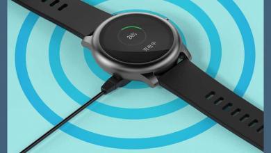 Photo of ساعة صينية ذكية ببطارية خارقة وسعر زهيد