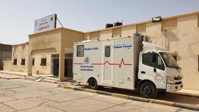 """Photo of """"سبها الطبي"""" يشدد الإجراءات لمنع تسلل كورونا"""