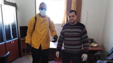 صورة تواصل مبادرات الاتحادات الأهلية في ليبيا لمجابهة كورونا