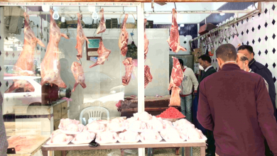 Photo of أجهزة الرقابة تركز على محلات اللحوم في درنة