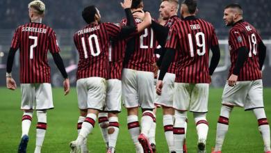 Photo of ميلان يستدعي لاعبيه إلى إيطاليا.. خطوة نحو عودة الدوري؟
