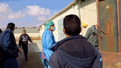 Photo of حملات تفتيشية للمحال والمخابز في راس لانوف