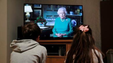 """Photo of في خطاب نادر..الملكة إليزابيث تؤكد ثقتها بـ""""هزيمة كورونا"""""""