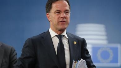 Photo of رئيس الوزراء الهولندي: تعليق المنافسات حتى سبتمبر