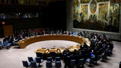 Photo of مجلس الأمن يتجه لتبني أول مشروع قرار حول فيروس كورونا