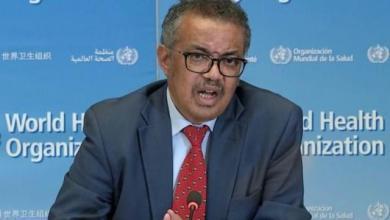 Photo of منظمة الصحة العالمية: بعض الدول تجاهلت تحذيرنا من فيروس كورونا