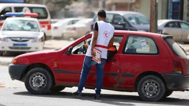 "Photo of ""أنت البطل""..حملة الهلال الأحمر لدعم الكوادر الطبية المكافحة لكورونا"
