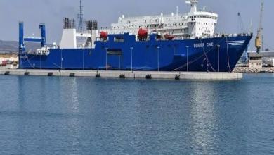 Photo of سفينة تتحول إلى مصنع لإنتاج قوارير مُعقِّمات في فرنسا