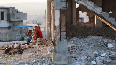 Photo of عزل مناطق في سوريا بعد ارتفاع الإصابات بكورونا