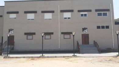 Photo of نادي النجوم بنغازي يجهّز مقره الإداري