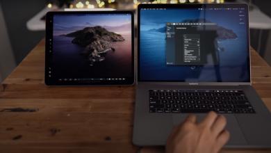Photo of عالجت أهم الثغرات.. آبل تطلق إصدارا جديدا من أنظمة MacOS