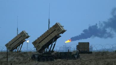 Photo of أميركا تسحب 4 بطاريات صواريخ باتريوت من السعودية