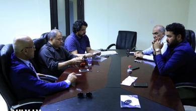 صورة الأهلي بنغازي يستحدث مهرجانا لتكريم المبدعين