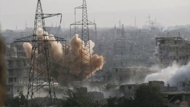 """صورة """"العفو الدولية"""":  انتهاكات جسيمة للنظام في حملته على إدلب"""