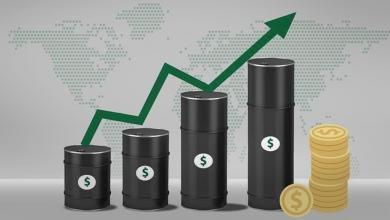 صورة تخفيف الحجر وخفض الإنتاج يصعدان بأسعار النفط
