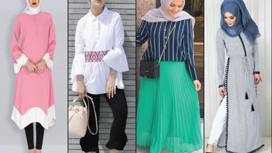 Photo of لإطلالة عصرية مميزة في رمضان.. إليك أفكار لتنسيق ملابسكِ
