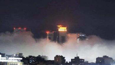 Photo of طرابلس.. معارك مستمرة دون حسم لأي طرف