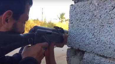 """صورة وثائقي يكشف بوابة """"الجحيم التركي"""" المفتوحة في ليبيا"""