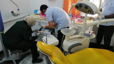 Photo of إغلاق مراكز تجميل وعيادات مخالفة في طرابلس