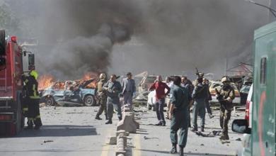 Photo of عشرات القتلى والجرحى في هجومين منفصلين بأفغانستان