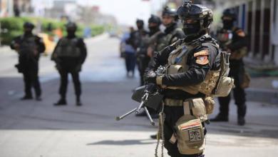 صورة الأمن العراقي يقتل قيادياً في داعش بعملية نوعية