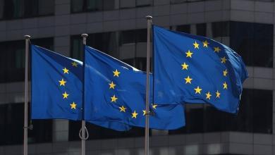 صورة الاتحاد الأوروبي: العقوبات الروسية مرفوضة وغير مبررة